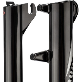 "RockShox 30 Silver TK Coil Suspension Fork 26"" 100mm, black"